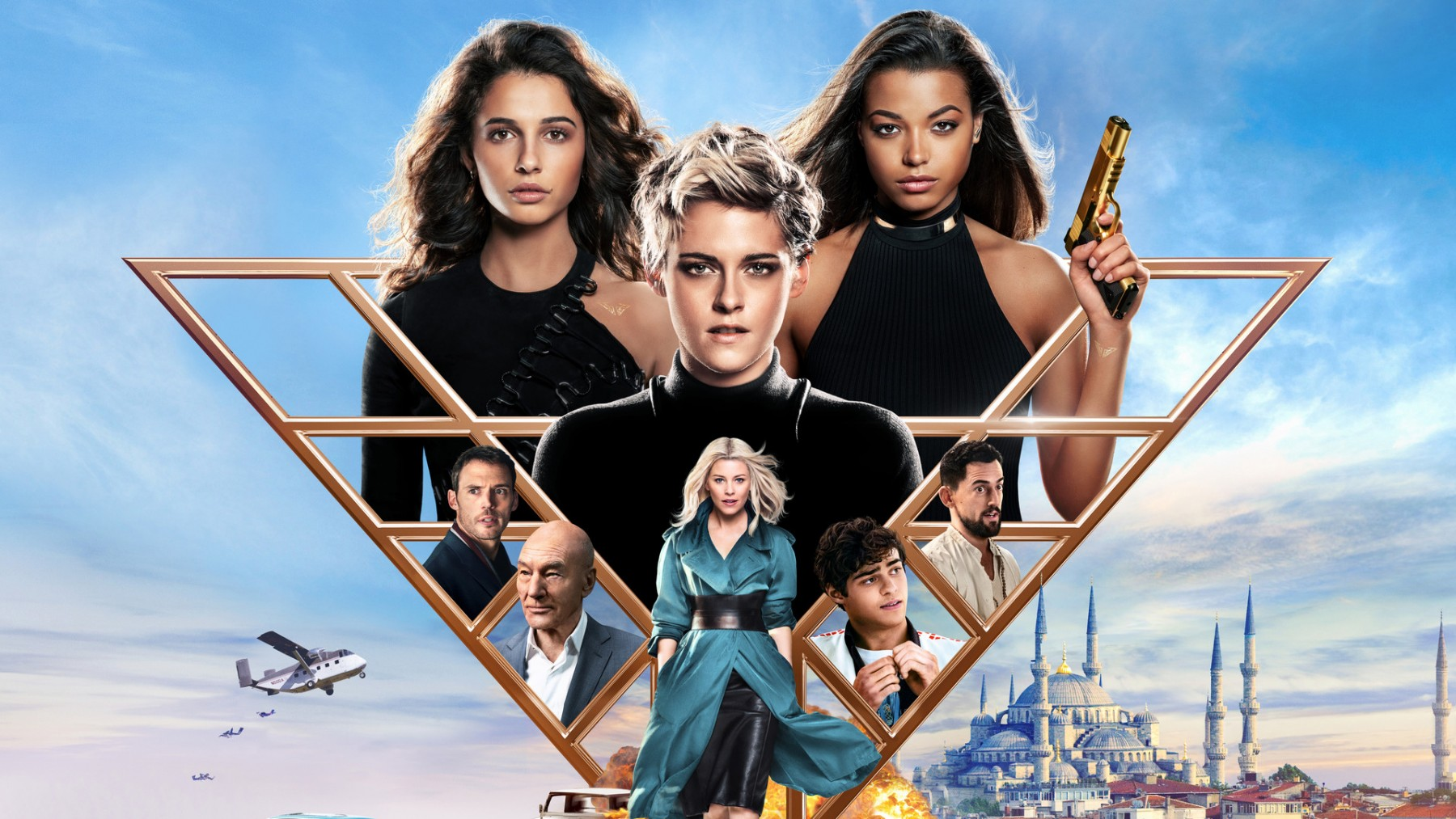 Charlie s Angels - moonrocketfilms cinema