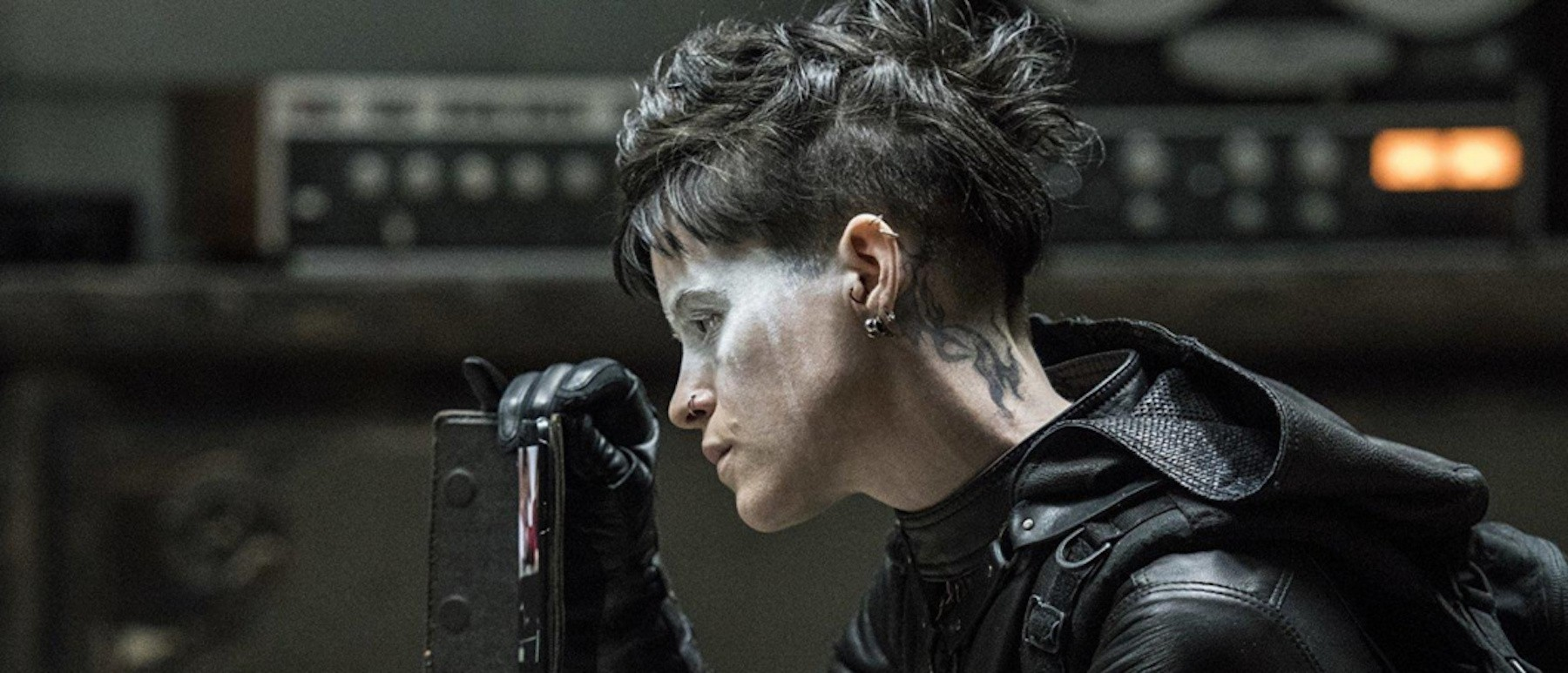 The Girl in the Spider s Web - moonrocketfilms cinema